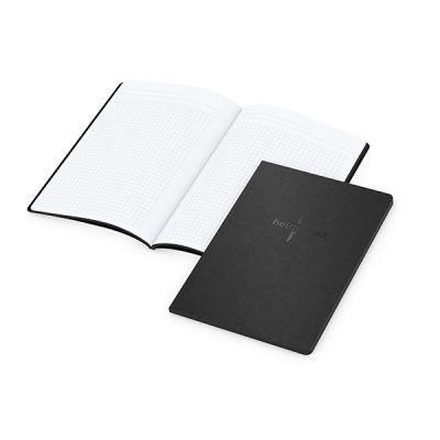 Tablet-Book A5 Bestseller inkl. Prägung mit Logo bedrucken - Werbeartikel