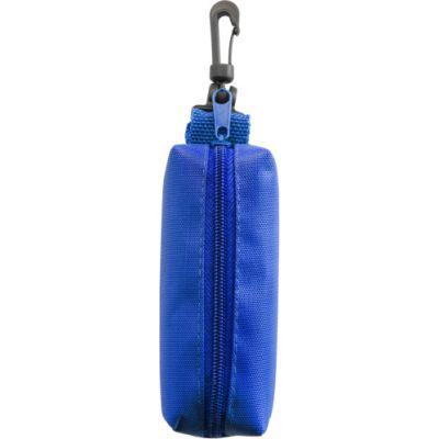 Filzstifte 'Pocket' 12-tlg. blau - 1105