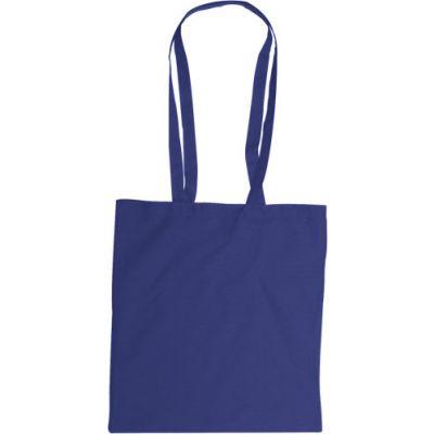 Baumwolltasche 'Color-Line' blau - 2314
