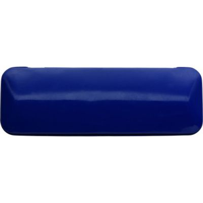 Schreibset 'Colour-Line'/Metall blau - 3298