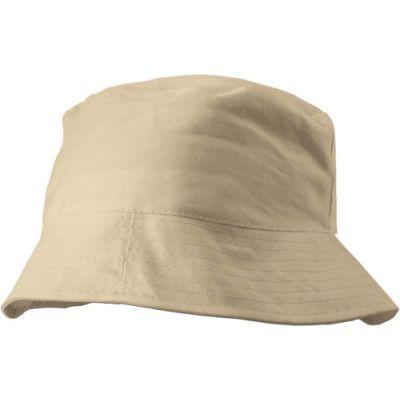 Sonnenhut 'Safari' aus 100% Baumwolle grün - 382613