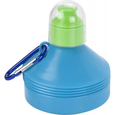 Trinkflasche 'Outdoor' blau - 3879