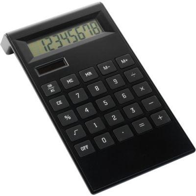 Tischrechner 'Highline' schwarz - 4050