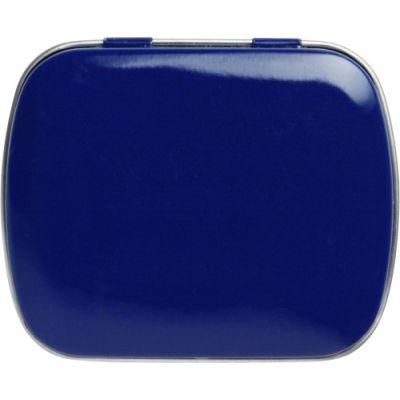 Pfefferminzbonbons 'Travel' blau - G5248-005