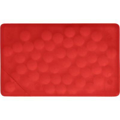 Pfefferminzbonbons 'Quadro' rot - 525108