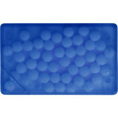 Pfefferminzbonbons 'Quadro' blau - 525123