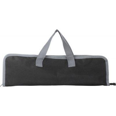 Grillset 'Basic' silber - 546032