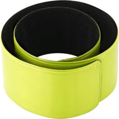 Snap-Armband 'Promo' gelb - 6084