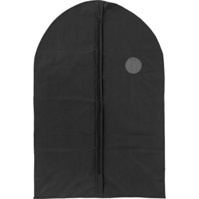 Kleidersack 'Clean' aus PVC schwarz - 644901