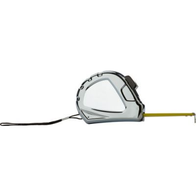 Maßband 'Silver Mouse' , 5m silber - 652632