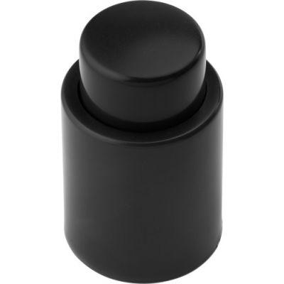 Flaschenverschluss 'Nizza' schwarz - 673201