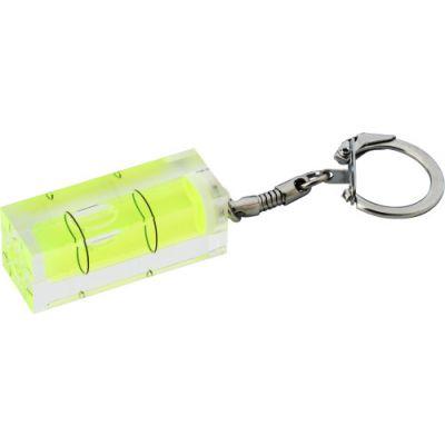 Mini-Wasserwaage 'Light' beige - 712621
