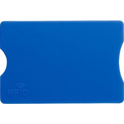 Kreditkartenhalter 'Money' blau - 725223