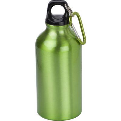 Trinkflasche 'Lissabon' grün - 7552