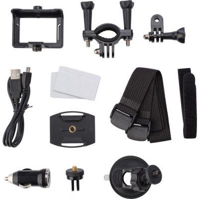 Kamera 'Action' schwarz - 768601