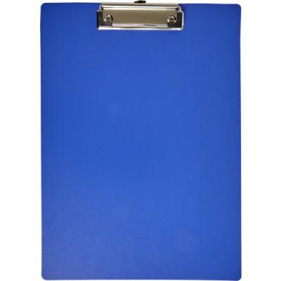 Klemmbrett 'Fix' blau - G790623