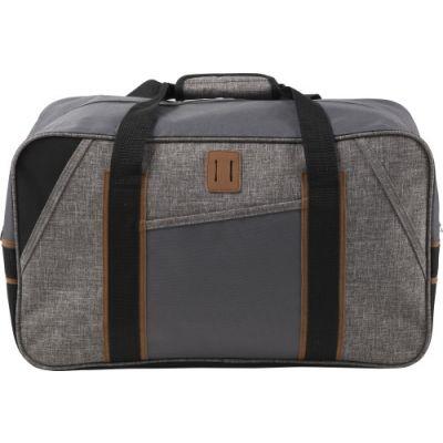 Reisetasche 'Urban' aus Polyester grau - G795503