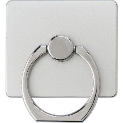 Handyhalter 'Mallorca' aus ABS silber - G8152-032