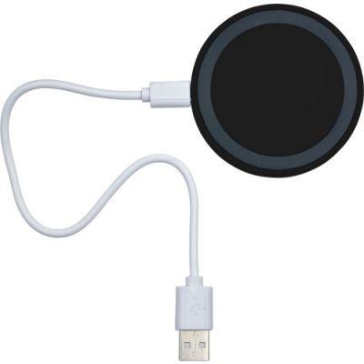 Wireless Ladepad 'Boost' schwarz - G8454
