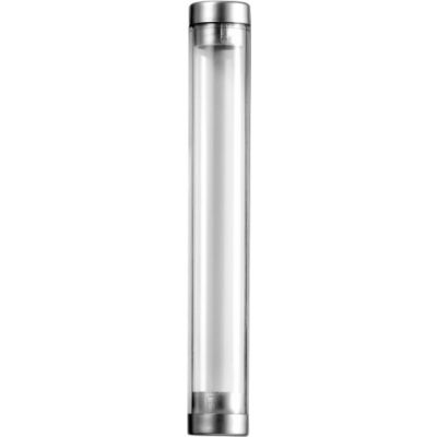 Kunststoff-Röhre 'Hit' beige - 900221