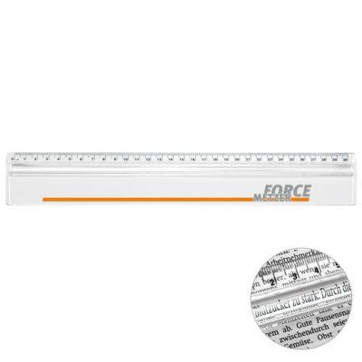 Lineal mit Zeilen-Lupe - HE0029500