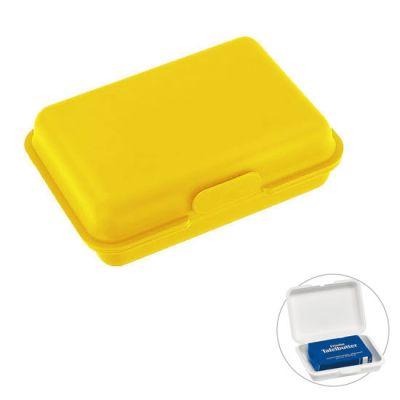 Brotdose oder Butterdose - HE0035000
