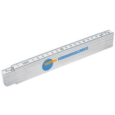 Kunststoff-Glieder-Zollstock - HE0044600