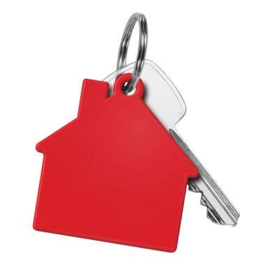 Schlüsselanhänger Haus - HE0004900