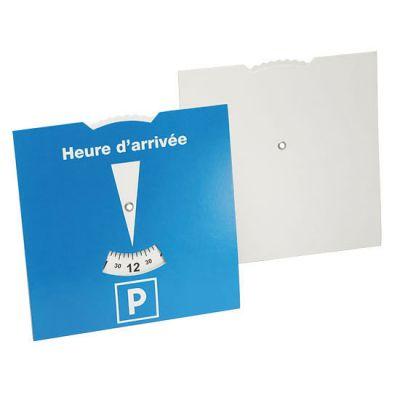 Karton-Parkscheibe Frankreich - HE0021000