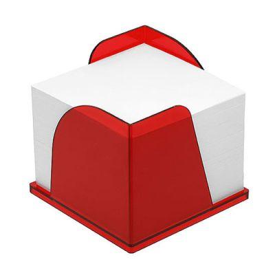 Zettelbox mit 2 Papierentnahmen - HE0049600