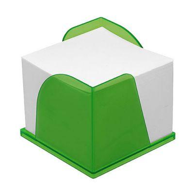 Zettelbox mit 2 Papierentnahmen - HE0049602