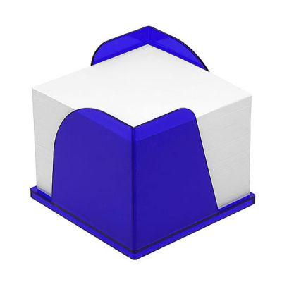 Zettelbox mit 2 Papierentnahmen - HE0049603