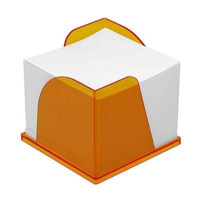Zettelbox mit 2 Papierentnahmen - HE0049605