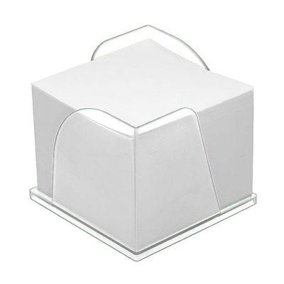 Zettelbox mit 2 Papierentnahmen - HE0049606
