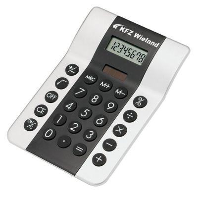 Solar-Tischrechner - HE0052600