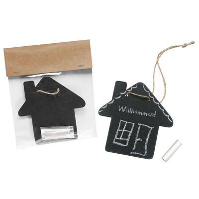 Kreidetafel Haus - HE0027100