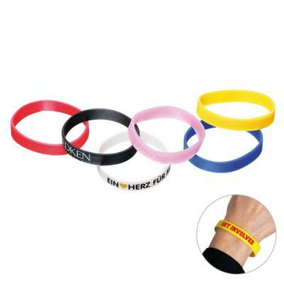 Silikon-Armband - HE0013900