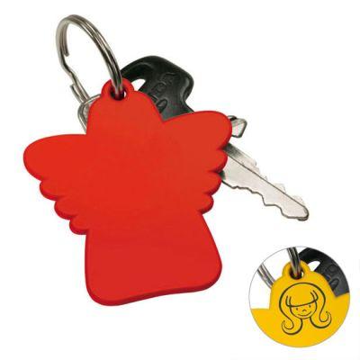 Schlüsselanhänger Schutzengel - HE0005200
