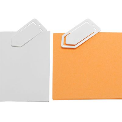 Zettelklammer, mini - HE0000500
