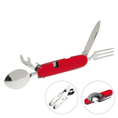 Multi-Tool Gabel und Löffel - HE0046200