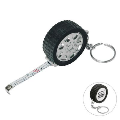 Maßband Reifen - HE0030400