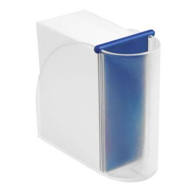 EXPRESSDRUCK Designer-Zettelbox mit integriertem Köcher - HE0047602