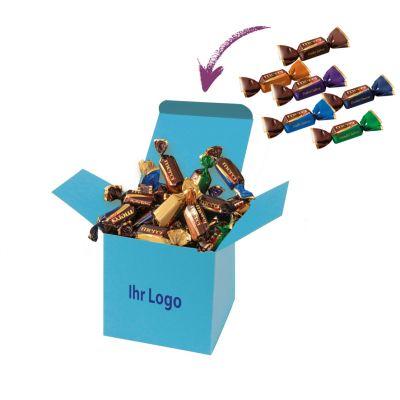 Werbegeschenk Color Merci Box Hellblau (WH0003406)