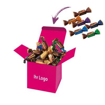 Werbegeschenk Color Merci Box Pink (WH0003410)