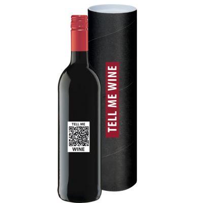 Werbegeschenk Tell me Wine (WH0014100)