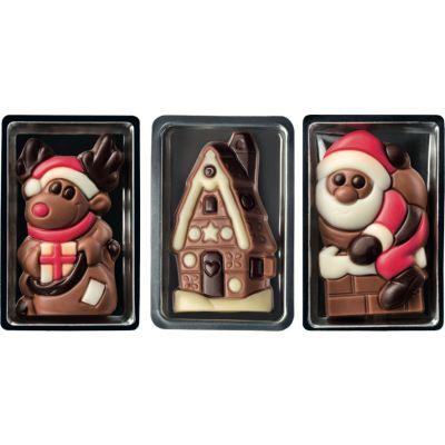 Werbegeschenk Mini-Weihnachtsgrüße (WH0008100)