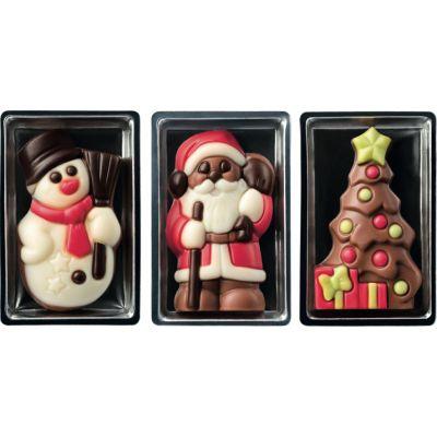 Werbegeschenk Mini-Weihnachtsgrüße No. 2 (WH0008200)