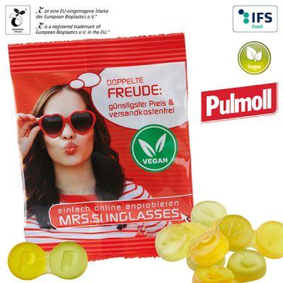 Pulmoll Duo-Gummip., komp. Tütchen KA0001200