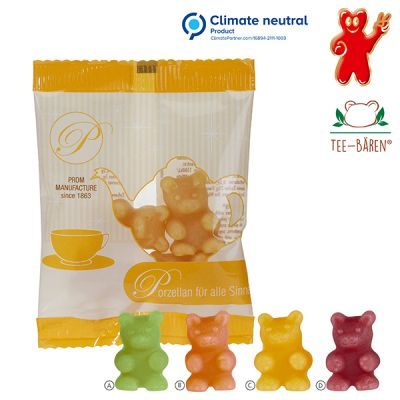 Tee-Bären® im Tütchen KA0001700