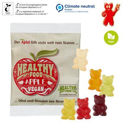 Vegane XXL-Bärchen, komp. Tüt. KA0002100